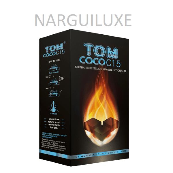 Tom-Cococha-C15-Bleu-3kg