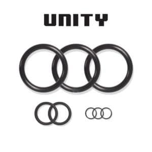 set-de-8-joints-toriques-unity