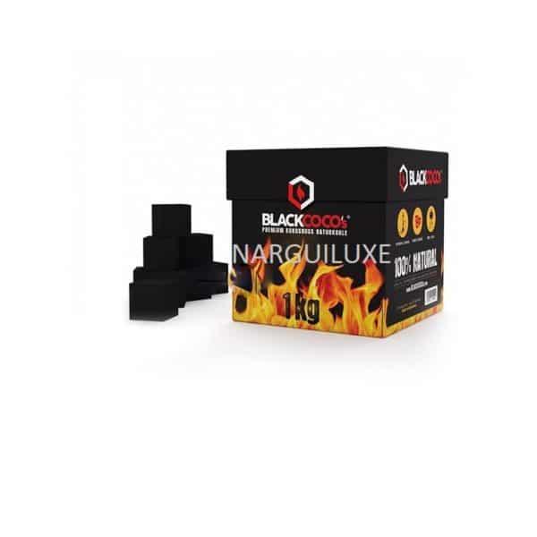 BLACKCOCO'S 1 kilo narguiluxe.com