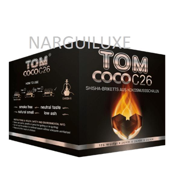 Tom-Cococha-C26-2kg