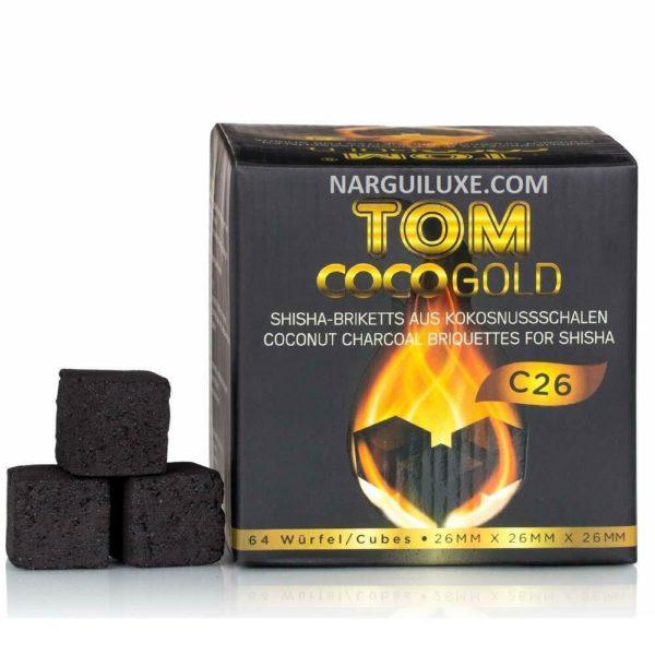 Tom cococha c26