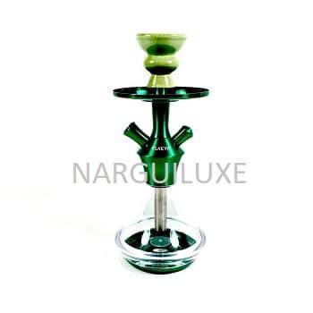 KAYA 330 vert NARGUILUXE.COM