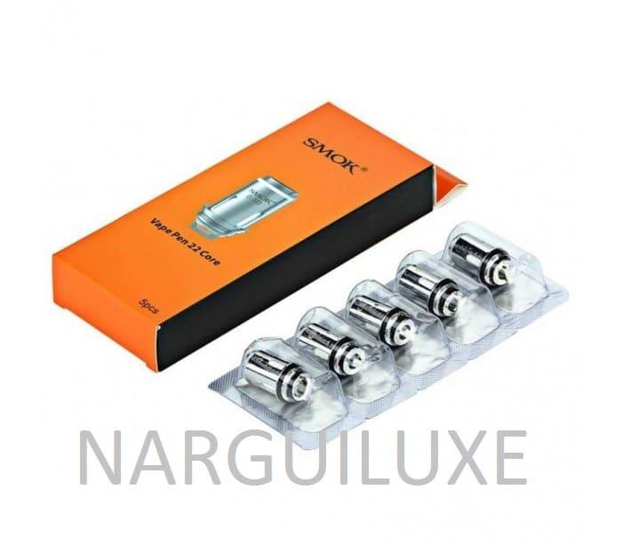 coils-vape-pen-smoktech-5-resistances