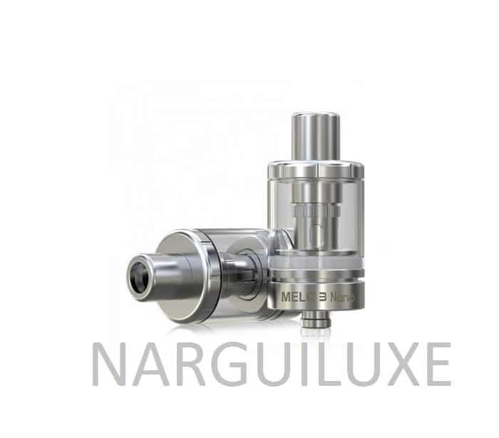 eleaf-melo-3-nano-silver-clearomiseurs