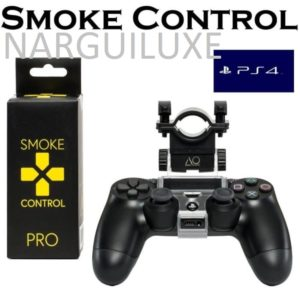 Smoke Control Pro PS4 pour chicha