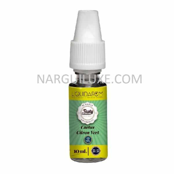 e-liquide-liquidarom-50ml cactus-citron-vert