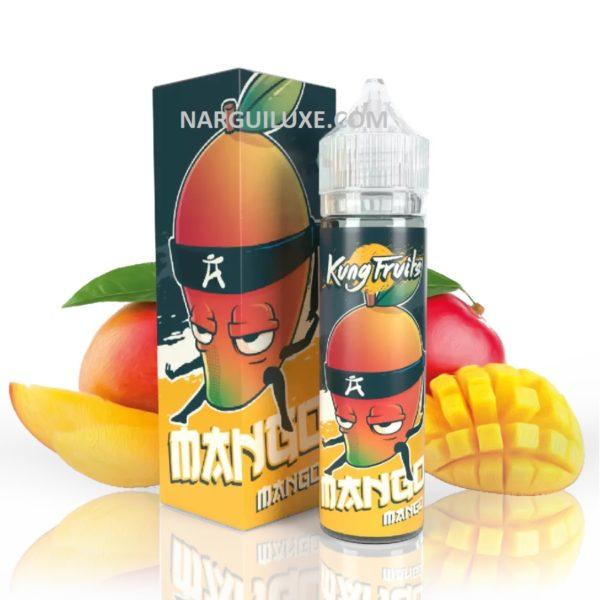 could vapor mango kung fruits