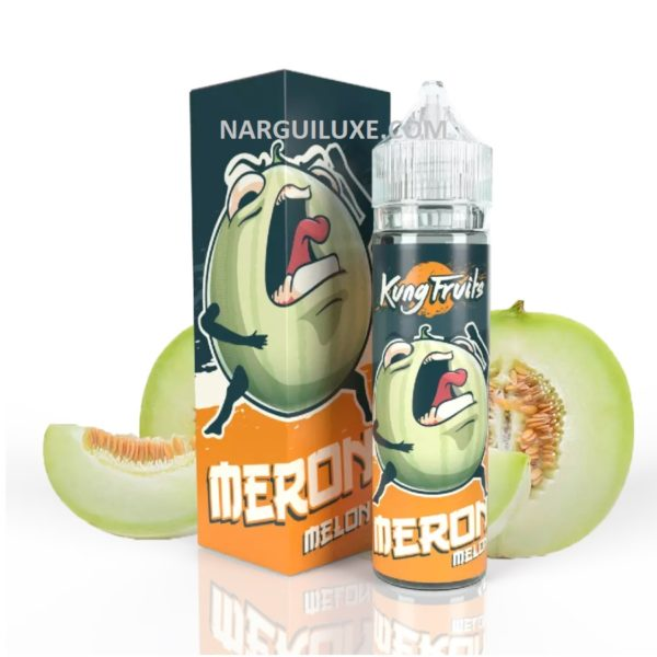 could vapor meron kung fruits