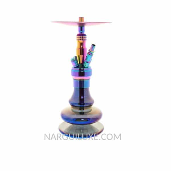 chicha-dschinni-junior-color-HOLY-RAINBOW-narguiluxe.com