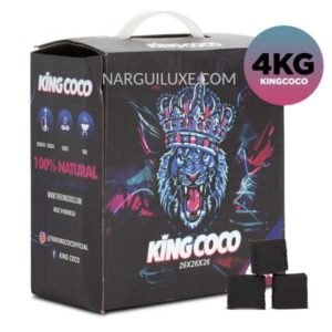 King-Coco-4-kg-Charbon-naturel-narguiluxe.com