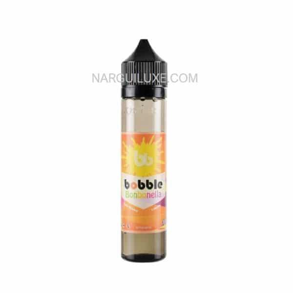 BOBBLE E-liquide Bonbonella