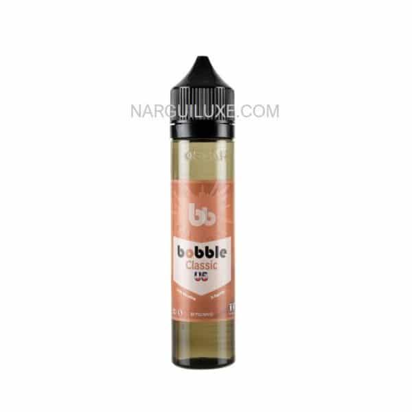 BOBBLE E-liquide classic_us
