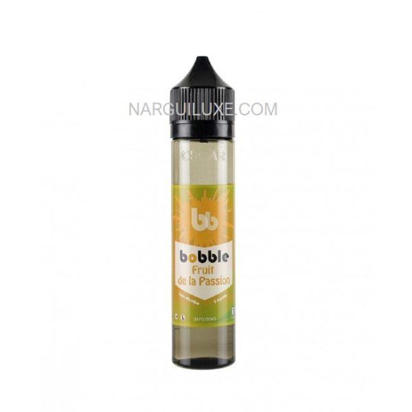 BOBBLE E-liquides fruit_de_la_passion