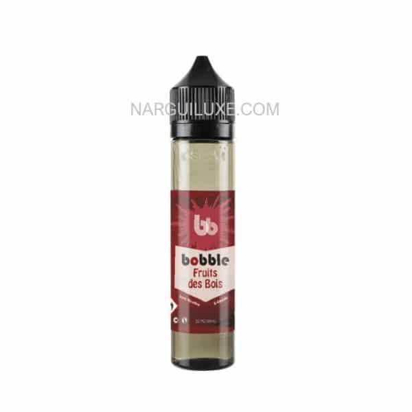 BOBBLE E-liquides fruits_des_bois