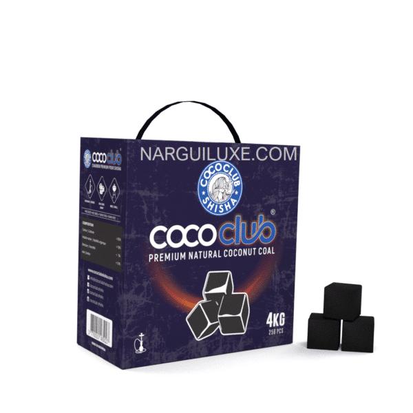 COCO CLUB 4 KILO
