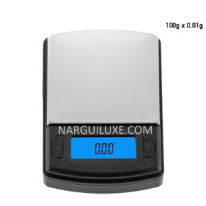 USA Weight Boston digital scale 100g x 0.01g