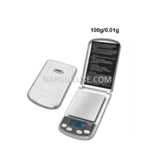 USA Weight Detroit digital scale 100g - 0.01g