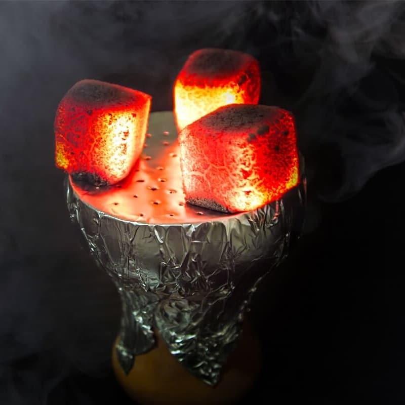 charbon naturel