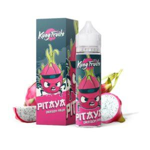 CLOUD VAPOR - KUNG FRUITS - PITAYA