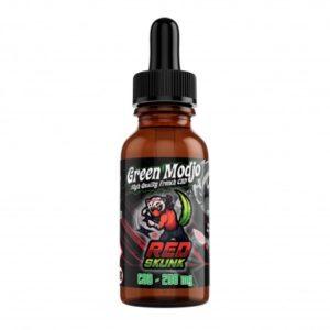 Green Modjo - Red Skunk (CBD)
