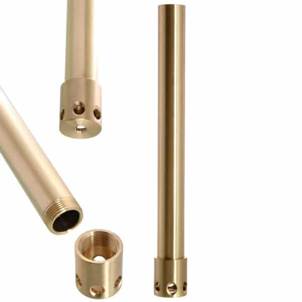 KAYA Clear Brass 480 Plug-In Gold 2S Diffuseur