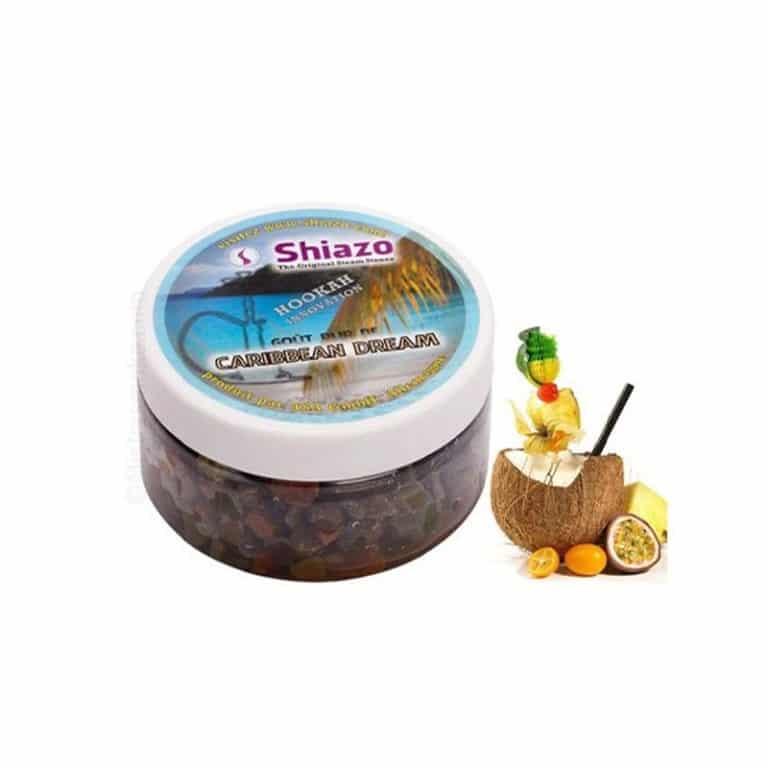 Pierres Minérales SHIAZO 100 gr