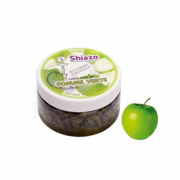 Shiazo Pomme Verte