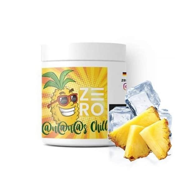 ZERO Ananas Chill