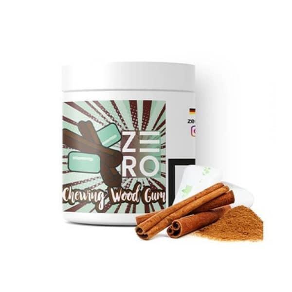 ZERO Chewing Wood Gum