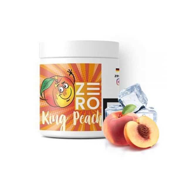 ZERO King Peach