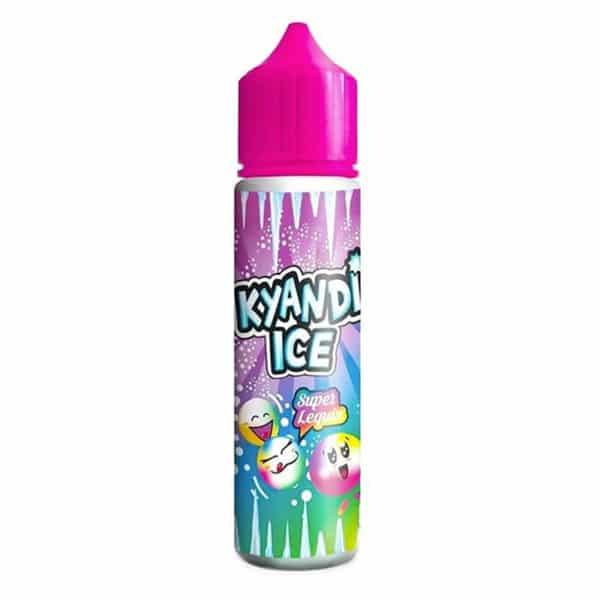 kyandi ice super lequin