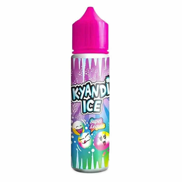 GAMME KYANDI ICE