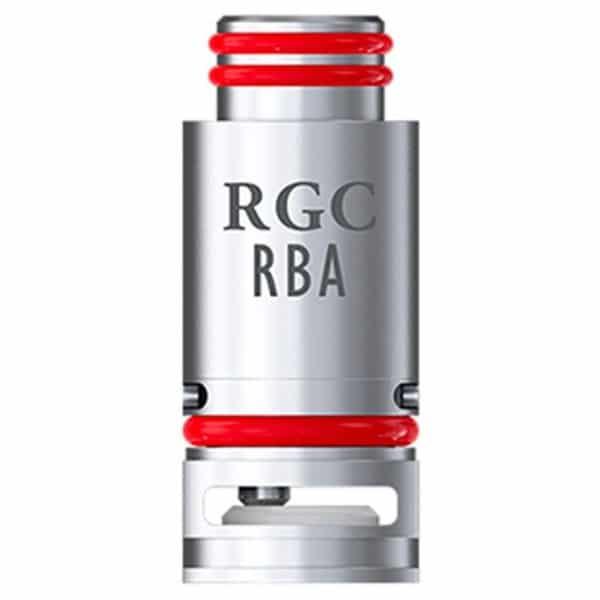 PLATEAU RGC RPM80 RBA SMOKTECH